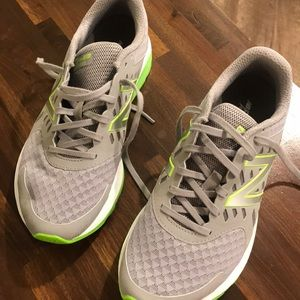 BRAND NEW NEW BALANCE MURGEL G2 Running Shoes